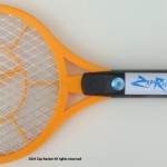 Zap Racket in Available Color Agent Orange